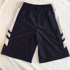 Other - Boys navy shorts, size L (10-12)